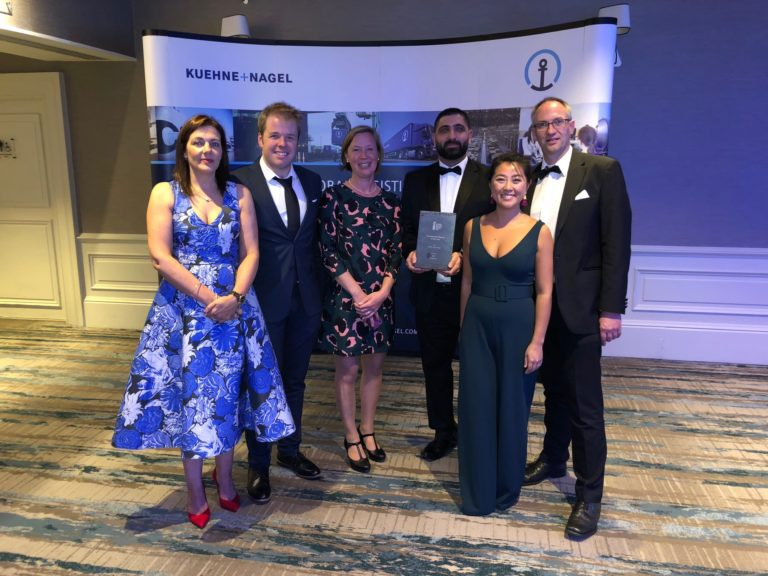 Pharma Industry Awards 2018